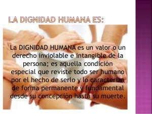la-dignidad-humana